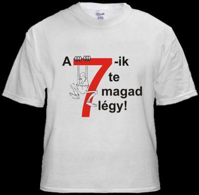 Póló / T-Shirt