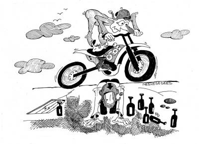 Motoros / Motos
