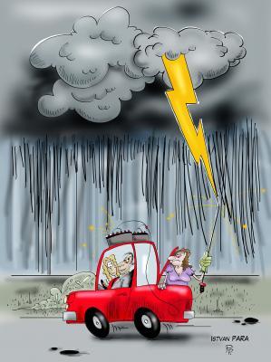 Elektromobil / Electromobile
